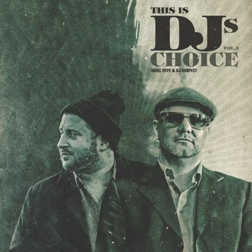 Image of the music record Various — This Is DJs Choice Vol 3 — Unique