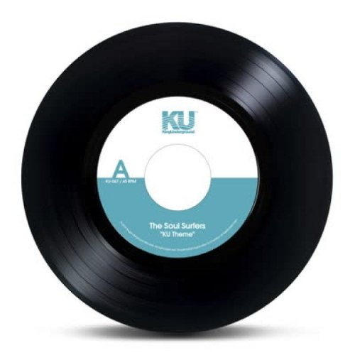 Soul Surfers — KU Theme — KingUnderground Records — 1651330_01_med.jpg