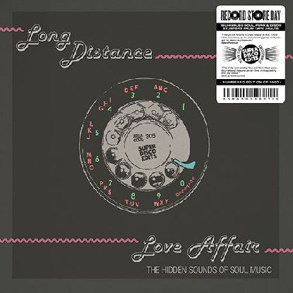 Super Disco Edits Archives - LATERNA