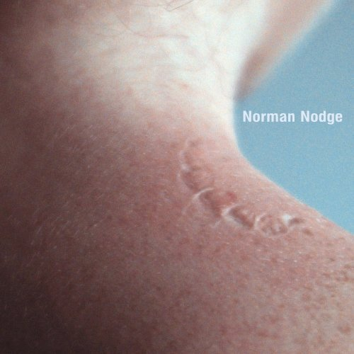 Norman Nodge - Embodiment EP cover