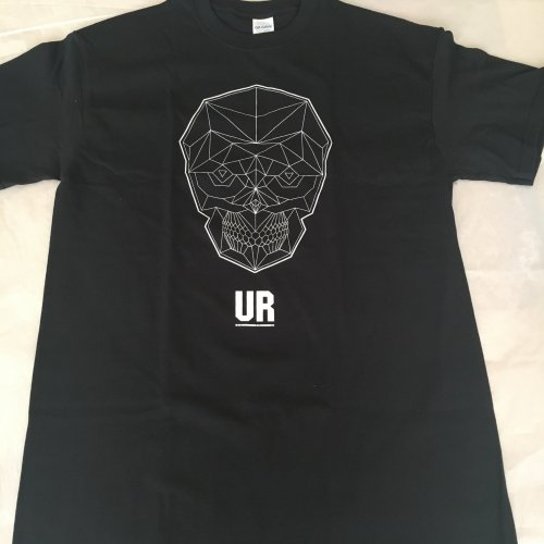Underground Resistance - Calavera T Shirt