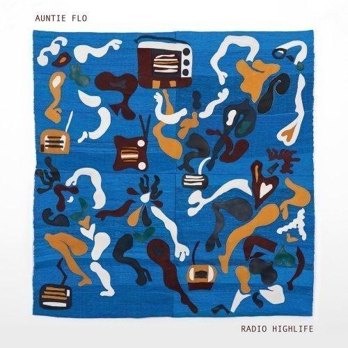 Auntie Flo - Radio Highlife album art cover