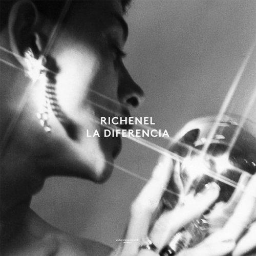 Richenel - La Differencia - Record Reissue